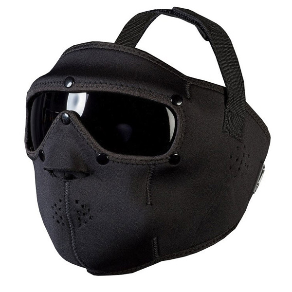 Neoprene Mask Black - UNI