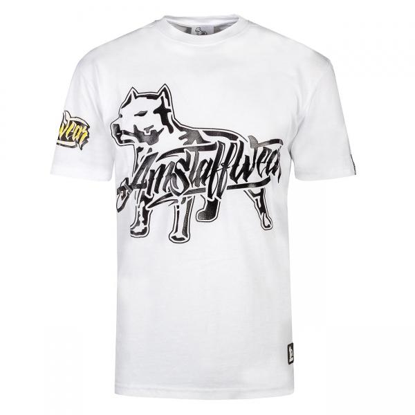 Neto T-shirt White - 3XL