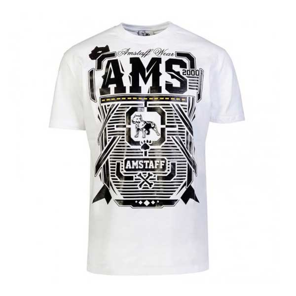 Nores T-shirt White - 2XL