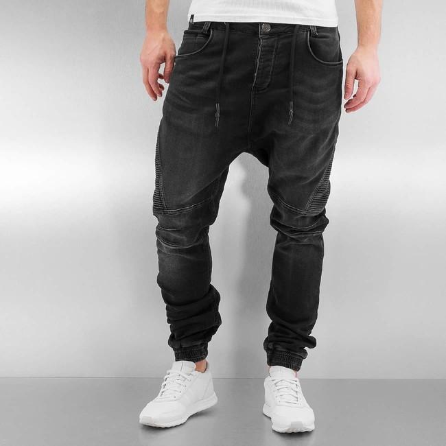 Bangastic Anti Fit Jeans Black - Gangstagroup.com - Online Hip Hop ... 0a7d99c48e