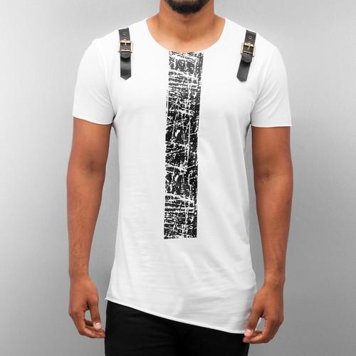 Bangastic Buckle T-Shirt White - Gangstagroup.com - Online Hip Hop ... 909f90d59a