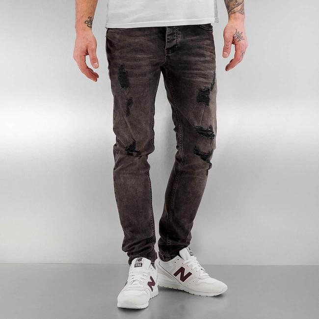 Bangastic Emil Slim Fit Jeans Grey - Gangstagroup.com - Online Hip ... 240fdf1f5a