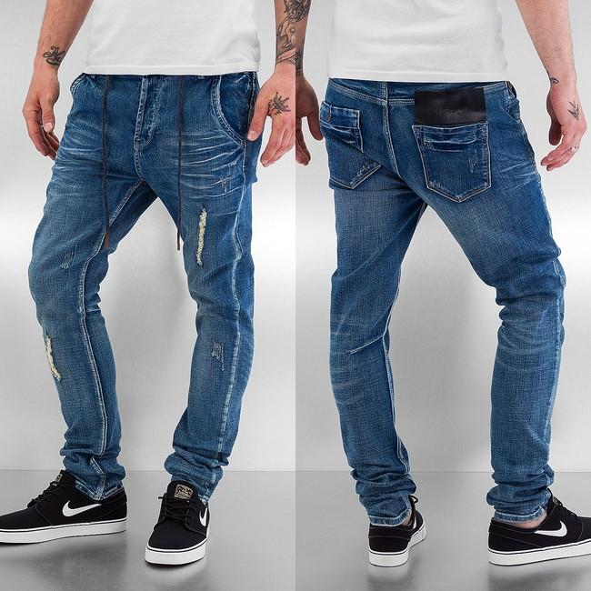 Bangastic Mamoru Jeans Blue - Gangstagroup.com - Online Hip Hop ... 95b5107019