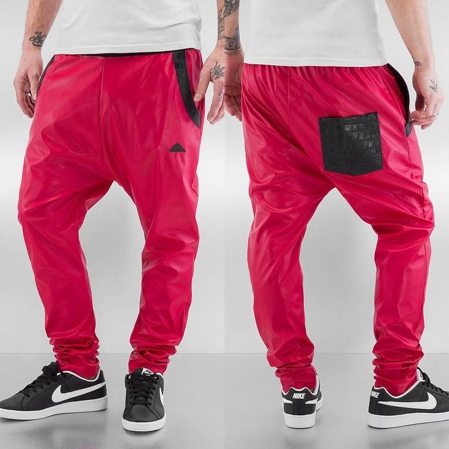 Bangastic Peking Sweat Pants Red - Gangstagroup.com - Online Hip Hop ... a040dae869