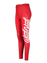 Blood In Blood Out Padrao D-Leggings