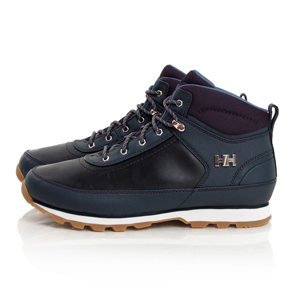 Calgary 597 Navy Shoes - 45 - 11 - 10.5 - 29 cm