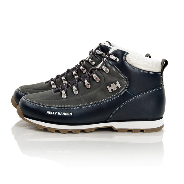 The Forester 597 Navy - 44.5 - 10.5 - 10 - 28.5 cm