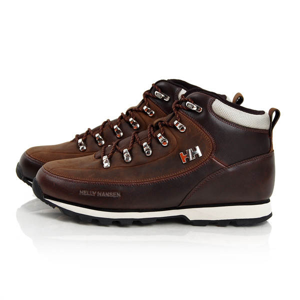 The Forester 708 Coffe - 45 - 11 - 10.5 - 29 cm