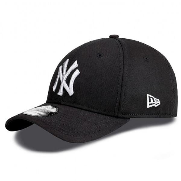 39thirty MLB League Basic NY Yankees Black White - L/XL
