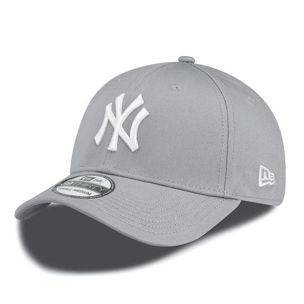 39thirty MLB League Basic NY Yankees Grey White - M/L