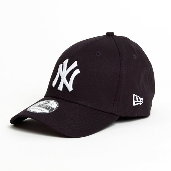39thirty MLB League Basic NY Yankees Navy White - M/L