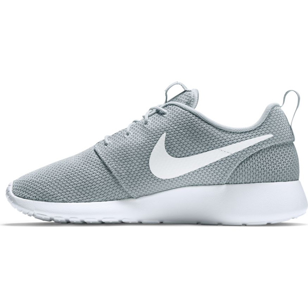 b47eec7f3307 Nike Roshe One Shoe Wolf Grey White - Gangstagroup.com - Online Hip ...