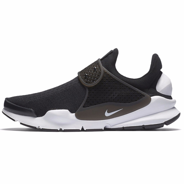 best sneakers da39b fe64d Online Hvid Sock Hip Dart Sort Hop Sko Nike XxH6qOq