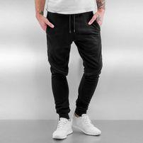 2Y Buje Sweatpants Black