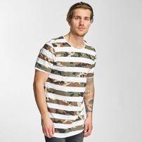 2Y Camo Stripes T-Shirt White