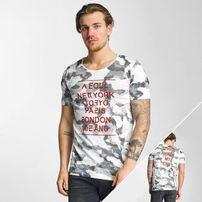 2Y City Love T-Shirt White