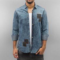 2Y Colton Shirt Blue