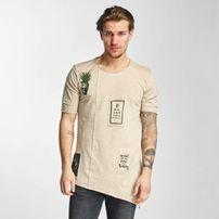 2Y Follow Your Dreams T-Shirt Beige