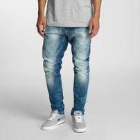 2Y Kiel Slim Fit Jeans Denim Blue