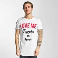 2Y Love Me T-Shirt White