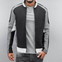 2Y Neo Sweat Jacket Black/Grey/White