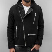 2Y Porter Jacket Black