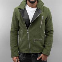 2Y Porter Jacket Khaki