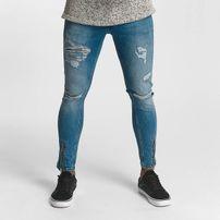 2Y / Skinny Jeans Riley in blue