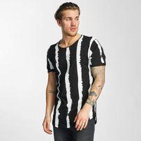 2Y Stripes T-Shirt Black