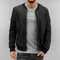 2Y Waxed Jacket Black