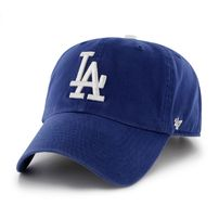 47 Brand LA Dodgers Clean Up Royal B-RGW12GWS-HM