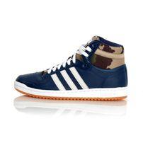 Adidas Top Ten Hi Dark Slate Chalk B35368