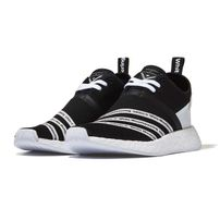 Adidas White Mountaineering NMD R2 PK Black CG3648