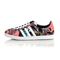 Adidas WMNS Gazelle OG W White Peapink Black Rose S78881