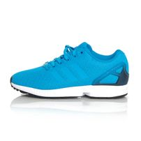Adidas ZX FLUX Solid Blue Black AF6329