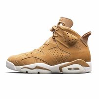 Air Jordan 6 Retro Harvest Wheat 384664-705