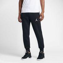 Air Jordan Flight Pant Black White