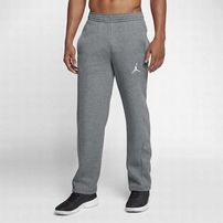 Air Jordan Flight Pant Grey White 823073-091