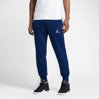 Air Jordan Flight Pant Roayal White