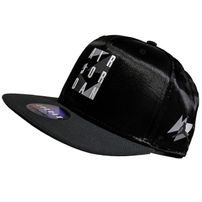 Air Jordan Summertime Snapback Black Anthracite