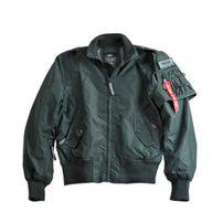 Alpha Industries Starfighter Jacket Dark Petrol