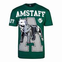 Amstaff Alador Tee Green
