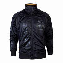 Amstaff Argan Trackjacket Black