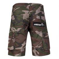 Amstaff Asutan Denim Shorts