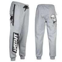 Amstaff Derron Sweatpants Grey