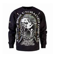Amstaff Galan Sweatshirt Black