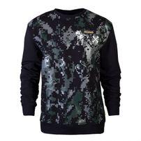 Amstaff Kodor Sweatshirt Black