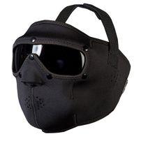 Amstaff Neoprene Mask Black
