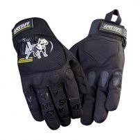 Amstaff Satus Gloves Black