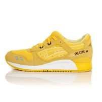 Asics Gel-Lyte III Yellow / Yellow